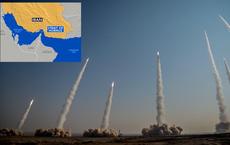 """Rúng động vì loạt sự cố trên biển, Israel, Anh và Mỹ sa chân vào """"cái bẫy giăng sẵn"""" của Iran?"""