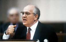 """Ông Gorbachev: Perestroika không sai, đây mới là hai đòn chí mạng đã """"hủy diệt"""" Liên Xô"""