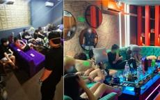 Singapore: Ập vào các quán karaoke và mát xa, cảnh sát ngỡ ngàng với diễn biến bên trong, gần 100 người bị bắt giữ