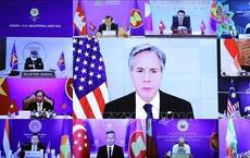 Malaysia khẳng định Biển Đông phải là vùng biển hòa bình, ổn định