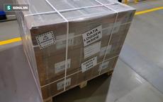 Tin vui: Tập đoàn Vingroup đã đưa lô thuốc điều trị Covid-19 đầu tiên về Việt Nam