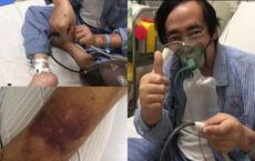 Nghệ sĩ Giang Còi qua đời: Đồng nghiệp tiết lộ những ngày cuối cùng tiều tuỵ và đau đớn
