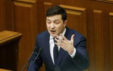 """Tổng thống Zelensky tuyên bố đầy thách thức: Việc Crimea về với Ukraine chỉ là """"vấn đề thời gian"""""""