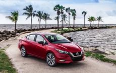 Nissan Almera 469 triệu khiến mẫu 'quốc dân' Toyota Vios không thể không dè chừng: 1 công nghệ áp dụng trên siêu xe