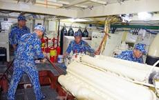Những chuyện chưa kể về Trung đoàn tàu ngầm đầu tiên của Việt Nam