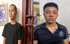 Bắt thêm 2 đối tượng, danh tính cả 4 thanh niên tham gia cướp xe của nữ lao công trong đêm