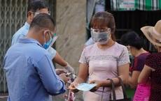 Thêm 5 chợ truyền thống ở TP HCM được mở cửa hoạt động