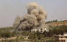 """Tấn công binh sĩ Syria, phiến quân hứng """"cơn thịnh nộ"""" từ Nga"""