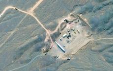Israel chuẩn bị tấn công đồng loạt các cơ sở hạt nhân của Iran?