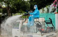 Sáng 6/8, Hà Nội thêm 21 ca dương tính SARS-CoV-2, trong đó có nhân viên bán hàng và quản lý siêu thị