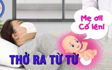 """Bác sĩ Việt Kiều chia sẻ bài tập thở """"Mẹ ơi, cố lên!"""" dành cho đối tượng cần được bảo vệ hàng đầu trong dịch COVID-19"""