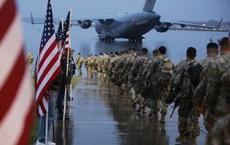 """Mỹ rút quân khỏi Iraq: Lịch sử sang trang, Washington dồn toàn lực cho một """"NATO ở châu Á"""""""