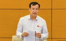 Thiếu tướng Lê Tấn Tới: Sau khi chiếu phim Người phán xử thì băng nhóm tội phạm 'xã hội đen' xảy ra rất nhiều