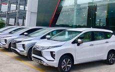 Những mẫu xe chủ lực doanh số của các hãng tại Việt Nam