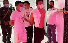 """Tình tiết rợn người về """"Dự án TQ"""" ở Campuchia: Cách 2 tuần lại có người chết, có người còn để lại """"lời nhắn"""""""