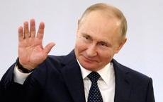 """Tổng thống Putin đích thân lên tiếng sau thông báo tự cách ly: Coi như làm """"thí nghiệm tự nhiên"""""""