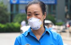 Nhân viên y tế tử vong khi chống dịch ở Đồng Nai: Không nhiễm Covid-19 nhưng vẫn nên xem xét đề nghị công nhận liệt sĩ