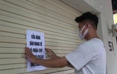 CHÍNH THỨC: 19 quận, huyện của Hà Nội được mở hàng bán mang về từ 12 giờ ngày 16/9