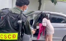 Vụ Bí thư thị trấn ở Bình Dương tử vong trong ô tô: Ghế trước có túi đựng 2 lọ thuốc trừ sâu, thuốc diệt mối đã cạn