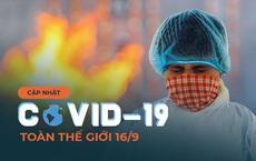 Việt Nam vừa tiếp nhận món quà quý từ Đức trong sáng nay - Hé lộ thời điểm Việt Nam có vaccine COVID-19 tự sản xuất