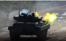Nga củng cố sức mạnh hỏa lực ở biên giới với Afghanistan đề phòng Taliban