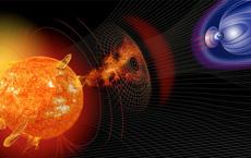 Bão Mặt trời là gì? Ảnh hưởng của siêu bão Mặt trời làm mất Internet toàn cầu