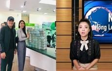 Thủy Tiên tuyên bố livestream sao kê, con gái Bảo Quốc: Ai làm sai, vi phạm đáng bị xử lý