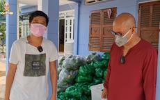 """""""Trùm Điền Quân"""" Color Man tới tận nhà đòi nợ phó giám đốc Khương Dừa"""