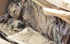 """Đệ nhất """"hung mộ"""" ở Trung Quốc: 80 kẻ trộm mộ chui xuống lãnh cái chết thảm khốc"""