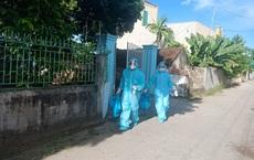 Một giáo viên tử vong liên quan đến ổ dịch tại đám tang ở Thanh Hóa