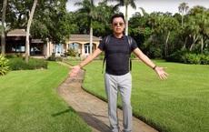 """Sau 31 năm định cư tại Mỹ, danh hài Vân Sơn khoe """"tài sản khủng"""" ở tuổi 60"""