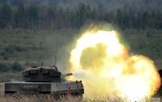 Ấn Độ muốn dùng 'xe tăng núi' của Nga đề phòng Trung Quốc ở Himalaya