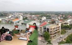 """Cận cảnh khu đô thị """"vip"""" ở Nghệ An khiến 2 vợ chồng đại gia bị bắt giam"""