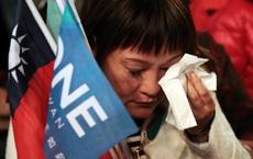 """Vaccine Covid-19 của Trung Quốc mang cơ hội vàng """"vặn ngược"""" tình hình ở Đài Loan: Đài Bắc đứng tim"""