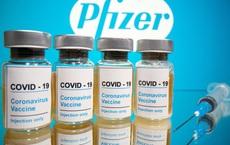 Chính phủ vừa quyết định chi hơn 2.650 tỷ để mua vắc xin Pfizer