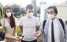 Phan Law - Luật sư bảo vệ cho Thủy Tiên: Người đứng sau những vụ kiện đình đám của Phimmoi, Sơn Tùng MTP, Tân Hiệp Phát
