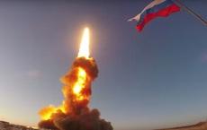 Nga thử thành công hệ thống đánh chặn tên lửa mới