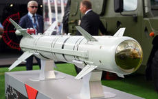 Không quân Nga sẽ được bổ sung tên lửa dẫn đường, có độ chính xác cao LMUR