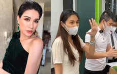 Thủy Tiên - Công Vinh livestream công khai sao kê từ thiện, Trang Trần: Thấy tội nghiệp, đau lòng quá