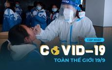 """Kết quả bất ngờ về """"cuộc đọ sức"""" giữa 2 loại vaccine hàng đầu của Mỹ; Phát hiện đáng sợ tại nước láng giềng của Việt Nam"""