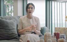 Hot girl Hà Lade: Tôi từng không muốn sống nữa, lúc nào cũng thấy đau khổ