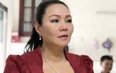 """Ngọc Huyền gọi Việt Hương là Bồ Tát sống, tiết lộ """"nhiều đêm nằm khóc vì không có nhiều tiền"""""""