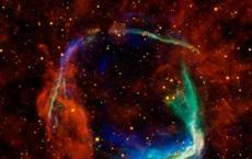 840 năm trước, bầu trời Trái Đất bùng nổ: Sự thật kinh hoàng