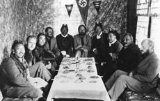 Phát xít Đức từng tới Tây Tạng để tìm hiểu nguồn gốc chủng tộc thượng đẳng