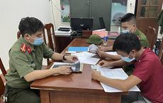 Vu khống công an đánh người vi phạm quy định phòng chống dịch Covid-19