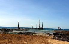 Ninh Thuận chốt thời gian khởi công dự án điện khí LNG Cà Ná 1.500 MW