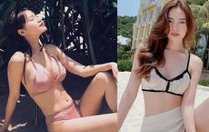 Ninh Dương Lan Ngọc khoe ảnh bikini, tự bóc trần nhược điểm hình thể