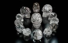 Bí ẩn về 13 hộp sọ pha lê của người Maya và lời tiên đoán ngày tận thế của nhân loại