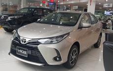 Honda City ưu đãi 'sốc' 60 triệu đáp trả Toyota Vios – Mẫu xe 'quốc dân' có trụ vững?