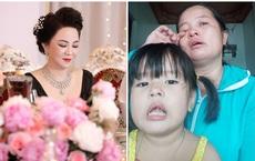"""Bà Phương Hằng nói gì về vụ """"vô ơn"""" của mẹ em bé được CEO bay sang Singapore cho tiền mổ não?"""